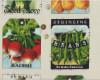 Příliv radosti, bloky zelenina, š. 110cm