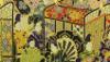 Zlatotisk, Japonský motiv