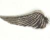 Přívěsek andělské křídlo, 20x50mm