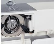 Janome mechanické šicí stroje s kovovým kyvným CB chapačem