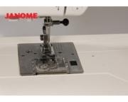 Janome mechanické šicí stroje s rotačním chapačem