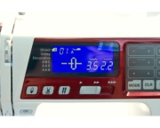 Janome elektronické šicí stroje pro běžné šití